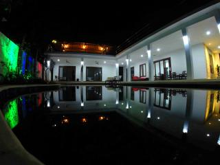 Magic Gecko Villa - Gili Nanggu vacation rentals