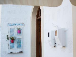 Filio Apartments Patmos - Dodecanese vacation rentals