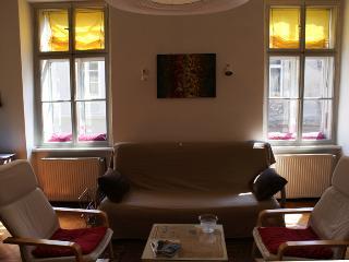 Apartman BOK! Gornji Grad, Zagreb - Novalja vacation rentals