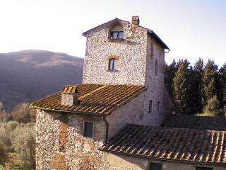 Medieval Counry House at Le Tirle in Florence, Italy - Florence vacation rentals