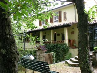 Villetta/Casale in campagna, Capriglia Pietrasanta - Marina Di Pietrasanta vacation rentals