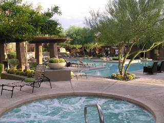 North Scottsdale Grayhawk Condo - 3 Bedroom, 2 Bath, Top Floor - Scottsdale vacation rentals