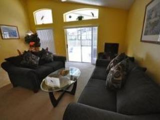 4 Bedroom 3 Bath Pool Home 15 Minutes from Disney. 512MD - Image 1 - Orlando - rentals