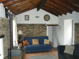 Stone house 6 pers, spectacular views, Arganil 7km - Arganil vacation rentals