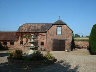 The Stables, Wolverley - Wolverley vacation rentals