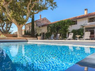 Holidayhome Mas Dou Riset near St Remy de Provence - Cavaillon vacation rentals