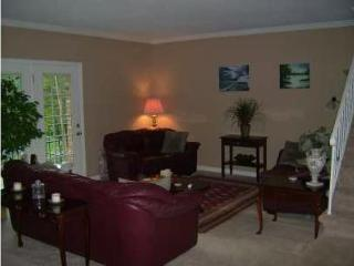 3-Story Townhouse Centrally Located West County - Missouri vacation rentals