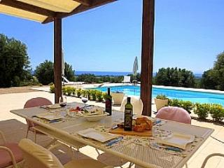 Private pool villa in olive groves with sea view! - Puglia vacation rentals