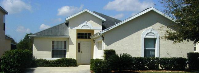 Sunset Lake View with private pool-Less then 8 minutes away from Disney ~ September special - Image 1 - Kissimmee - rentals