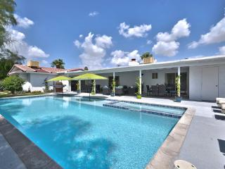 Perfect House with A/C and Satellite Or Cable TV - Palm Springs vacation rentals