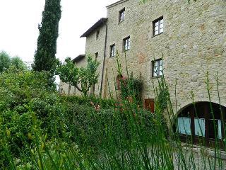 BORGO AL CERRO apt 8 COLLE DI VAL D ELSA - Casole d Elsa vacation rentals