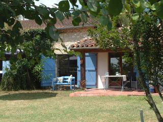 Bright 2 bedroom Vacation Rental in Eauze - Eauze vacation rentals