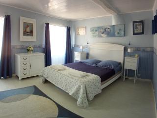 U LAMPIONE appartement Glycine - Oletta vacation rentals