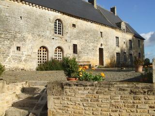 MAISON DE CARACTÈRE XVI-XVIIIème. Calme, spacieuse - Dinan vacation rentals