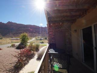 Red Cliff Condos ~ 1H - Moab vacation rentals