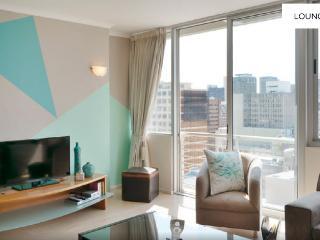 Trendy inner-city neigbourhood - Cape Town vacation rentals
