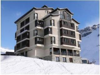Bright House with Internet Access and Wireless Internet - Tignes vacation rentals
