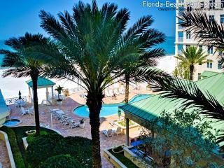 Mandalay Beach Club 606 - Clearwater Beach vacation rentals