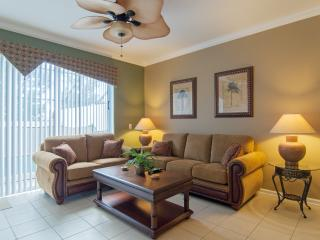 Stunning Villa at the Windsor Hills Resort, 2 miles to Disney - Kissimmee vacation rentals