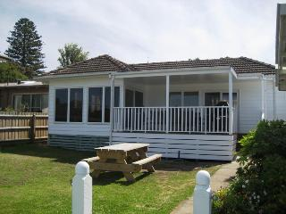 WISHARTS LANDING - Port Fairy vacation rentals