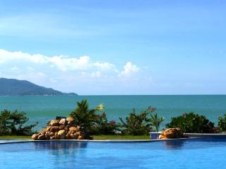 Villa Shower of Sunshine: 4-bed close to beach - Choeng Mon vacation rentals