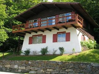 Vacation Rental in Franconia