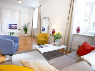 Spacious 2-Bedrooms Apartment - Town hall sq. - Vilnius vacation rentals