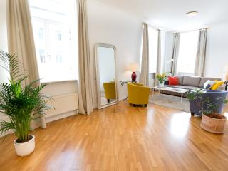Spacious 2-Bedrooms Apartment - Town hall sq. - Vilnius vacation rentals
