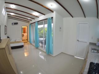 Stay Santa Marta. Estudio-apartment #206 - Santa Marta vacation rentals
