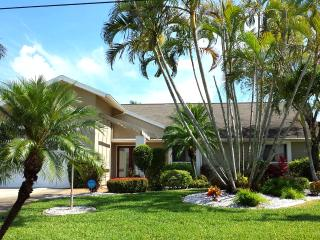Cape Coral Vacation Villa Utopia - Cape Coral vacation rentals