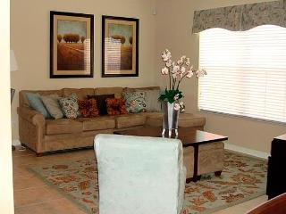 Amazing VIPORLANDO Villa at Paradise Palms -  Coco 4gr01 - Four Corners vacation rentals