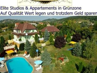 DDS  accommodation  Holiday apartments - Keszthely vacation rentals