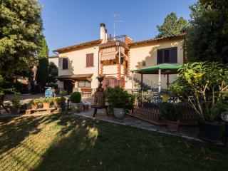 Casa vacanze CASA BIAGIOTTI - Cortona vacation rentals