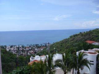 Mountain top Bungalow VIEWS!!! - Zapopan vacation rentals