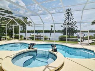 Wonderful Villa with Internet Access and Dishwasher - Port Saint Lucie vacation rentals