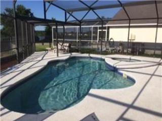 4 Bedroom 3 Bathroom Private Pool Home Near Disney. 243SRD - Orlando vacation rentals