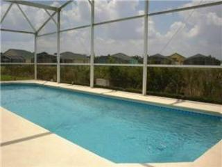 5 Bedroom 3 Bathroom Pool Home at Town Center. 253RD - Image 1 - Orlando - rentals