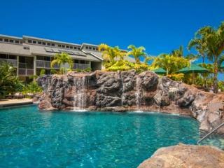 Cliffs 5307: Enjoy great amenities and ocean view in this ocean view 2br - Princeville vacation rentals