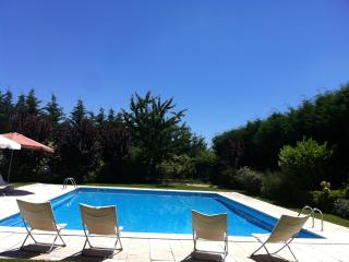 Casa da Capela de Cima - Douro Valley - Northern Portugal vacation rentals