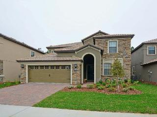 Disney New 6 Bed/6br pool home at ChampionsGate - Davenport vacation rentals