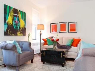 Stunning,Spacious 1bdrm Steps away from Ctrl Park - New York City vacation rentals