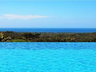 Tranquil & luxurious hilltop home - Playa Negra vacation rentals