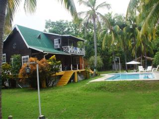 Villa Campestre En San Andres Isla - San Andres vacation rentals