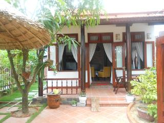 Wooden House II Holiday Rental at Ton Duc Thangst - Vietnam vacation rentals