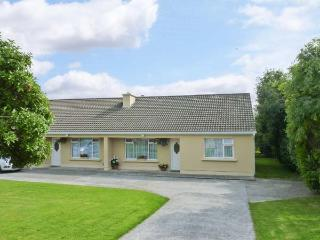 PALM VIEW, family friendly, with WiFi and garden in Ballyheigue, County Kerry, Ref 4658 - Ballyheigue vacation rentals