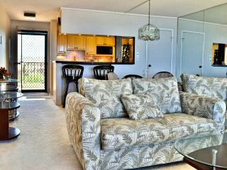 1BR Beachfront Condo at the Valley Isle Resort - Napili-Honokowai vacation rentals