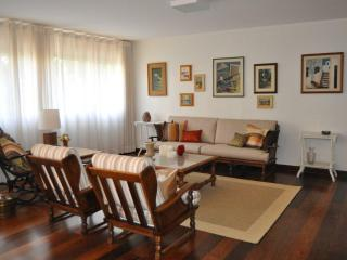 3 bedroom Apartment with Balcony in Sao Paulo - Sao Paulo vacation rentals