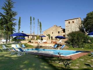 Villa La Torre - San Gimignano vacation rentals