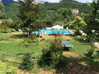 villa il noce - Acquapendente vacation rentals