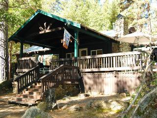 (95R) The Little Creek Cabin - Yosemite Area vacation rentals